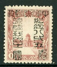 China 1946 Manchukuo Local Overprint Mint G633 ⭐⭐⭐⭐⭐