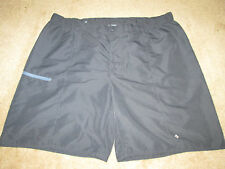 Mens Columbia Packable Omni-Shade Shorts Hiking size XXL 100% Polyester