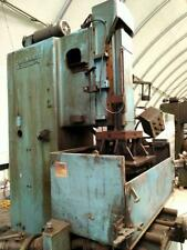 2 Very Large Cincinnati Edm Machines, Plunger/Ram Type, Complete Documentation.