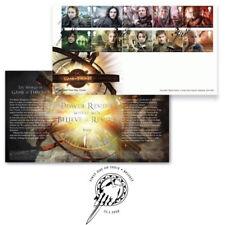 Game Of Thrones: Sonderbrief Nr 1 mit 10 Marken