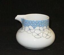 Thomas Kiruna Garden Blüten blau weiß Milchkännchen Gießer 0,2 lt. Top Zustand