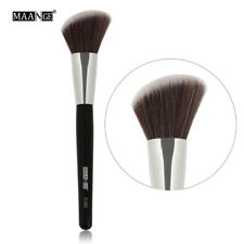 Angled Top Makeup Foundation Blush Contour Highlight Powder Blending brush