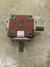 New Curtis 922682 Gear Box Speed Reducer 1:1 Ratio 412M