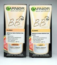 GARNIER Miracle Skin Perfector Daily All in One BB Cream SPF 15