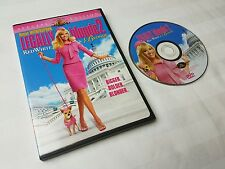 Legally Blonde 2: Red, White and Blonde (DVD, 2003) free shipping