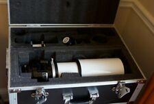 Sky Watcher Esprit 80mm ED Triplet APO Refractor Telescope S11400