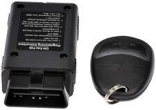 Keyless Entry Remote 4 Button Dorman 13745 Fits GM # 10443537 25695954 25695955