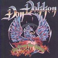 Don Dokken - Up from the Ashes [New CD]