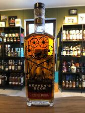 Heaven's Door Tennessee Bourbon mit 0,7 und 42% Bob Dylan American Whiskey