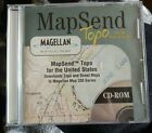Magellan+Map+Send+Topo+CD-ROM+for+the+United+States+2002.++Never+used.