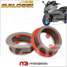 FILTRO ARIA VARIATORE V FILTER LATO DESTRO RACING MALOSSI YAMAHA T MAX 560 2020