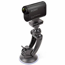 Support pare-brise trépied pour Sony Action Cam HDR-AS15, HDR-AS30V, HDR-AS100V