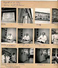 PARIS 1960 - 29 Photos Hôpital de la Pitié Docteur Bétourné - PL 1028