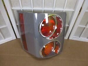 03-05 Land Rover Range Rover L322 OEM Passenger Right Taillight Brake Light Lamp