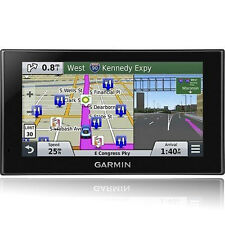 "Garmin nuvi 2689LMT 6"" GPS Car Navigation System With Lifetime Maps & Traffic"
