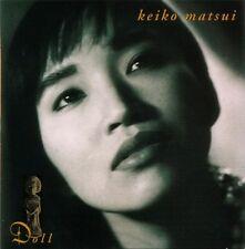 Keiko Matsui - Doll - New Factory Sealed CD