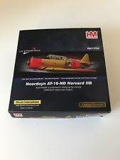 Hobby Master HA1530 1:72 Noorduyn AT-16-ND Harvard IIB - Box Damage