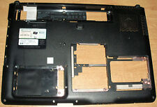 HP Pavilion dv9000 Gehäuse Unterschale Unterteil Case bottom shell body base