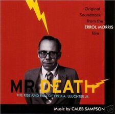 Mr Death -1999- Original Movie Soundtrack-CD