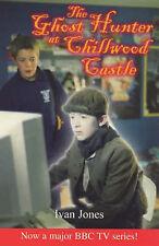 The Ghost Hunter at Chillwood Castle, Ivan Jones