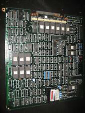 SEGA REGULUS Arcade conversion kit  PCB + MANUAL + control panel