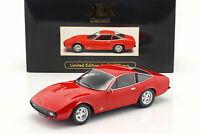 Ferrari 365 GTC/4 Baujahr 1971 rot 1:18 KK-Scale