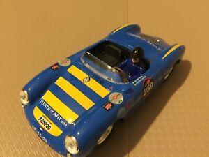 NINCO Ref:50630 Porsche 550 Blue & Yellow
