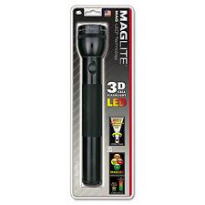 Maglite LED Flashlight 3D Black ST3D016