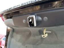 2008 2009 JAGUAR XJ8 XJ8L XJR VANDEN PLAS TRUNK LOCK LATCH ACTUATOR