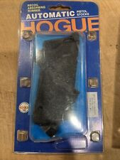 Hogue Automatic Pistol Stocks For S&W Compact 3900 Series Black Rubber 13010