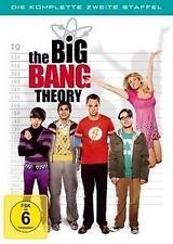 The Big Bang Theory (2010, DVD video)