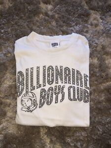 T Shirt billionaire boys club