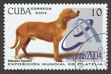 Sabueso Espanol * Int'l Dog Stamp Art *Great Gift Idea* Spanish Scenthound *