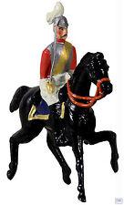 B49032 w.britain 1893 1st guardie vita Officer 120th Anniversario Ltd.. ed. 600