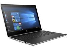 """HP 450 G5 (2ST00UT#ABA) 15.6"""" Laptop Intel Core i3 6th Gen 6006U (2.00 GHz) 500"""