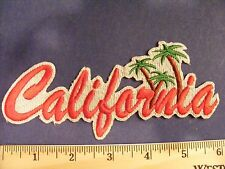 California patch