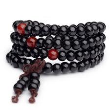 632e46f2c751 Bisutería de color principal negro de madera | Compra online en eBay