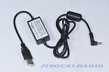 New Arrival! USB Cable Charger for VERTEX CD-34 CD-47 VX-231 VX-351 VX-354 Radio
