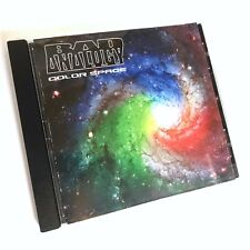 COLOR SPACE CD - The NEW album from BAD ANALOGY - More fun than a download!