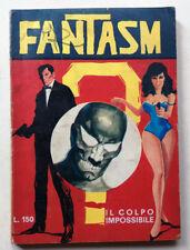 FANTASM N° 21 Il Colpo Impossibile COFEDIT 1965