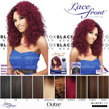 OUTRE SYNTHETIC LACE FRONT WIG [IRENE]