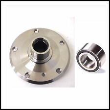 REAR WHEEL HUB &  BEARING FOR BMW 323i 323Ci 323iS (1998-2000) LEFT OR RIGHT NEW
