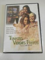 TOMATES VERDES FRITOS KATHY BATES JON AVNET DVD SLIM REGION 2 NUEVO