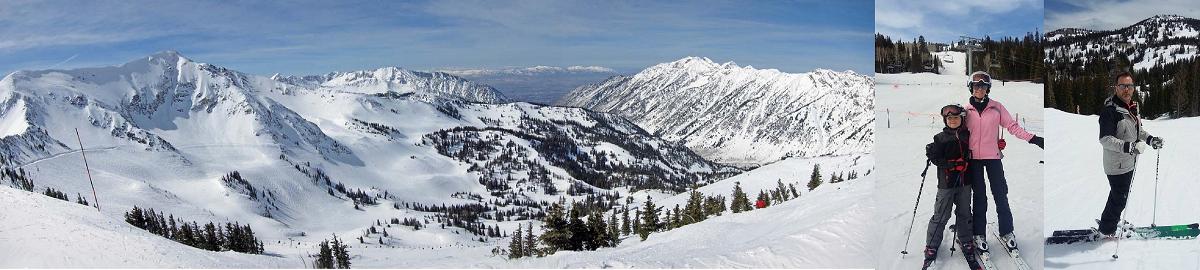 Utah ski gear for sale