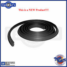 67-81 GM F Body Trunk Deck Lid Weatherstrip Seal - Trim Parts NEW PRODUCT