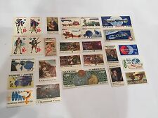 1975 US Commemorative Stamp Year Set Mint Never Hinged  Lot  (1480B)