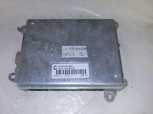 2001-2003 Ford Windstar Multi-function Control Module 1F2T-13C788-AD