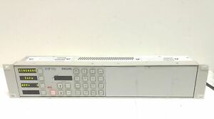 Philips router matrix control panel  CP-3808  with built in power supply