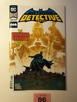 Detective Comics #1001 1st Print Arkham Knight Rebirth DC 2019 Tomasi