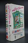Netpro Display Box Tour Star 1991 Tennis Cards Series One Agassi Sampras SealedOVP Trading Card Displays - 261332